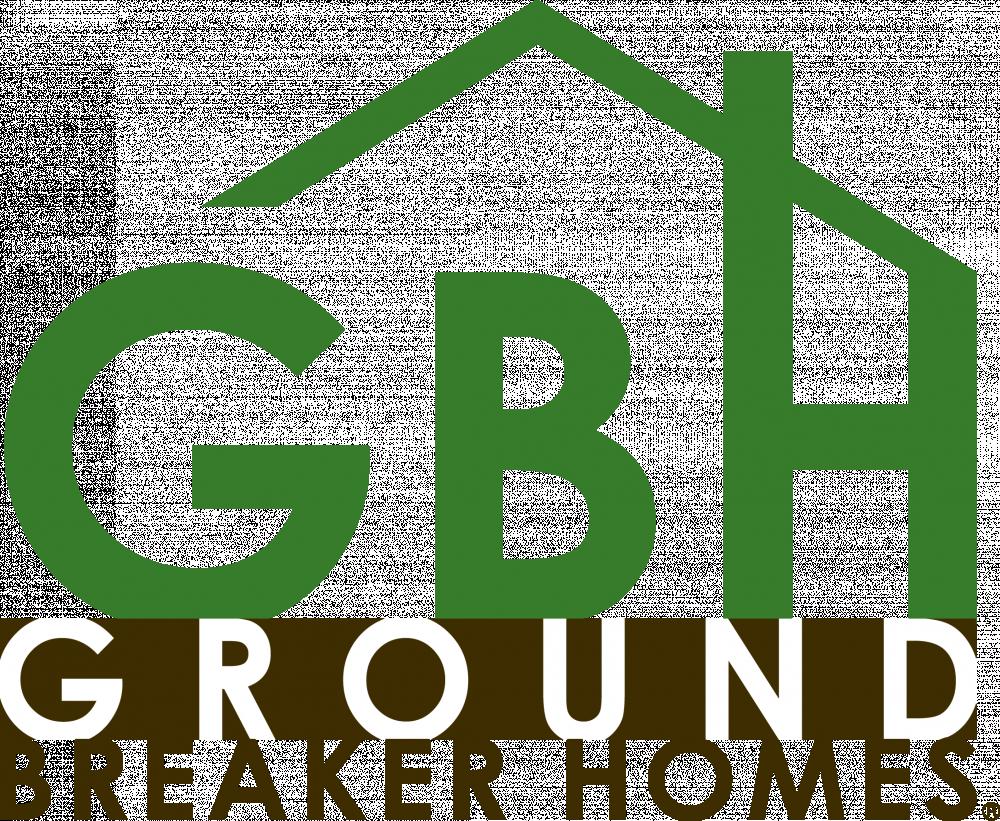 Ground Breaker Homes