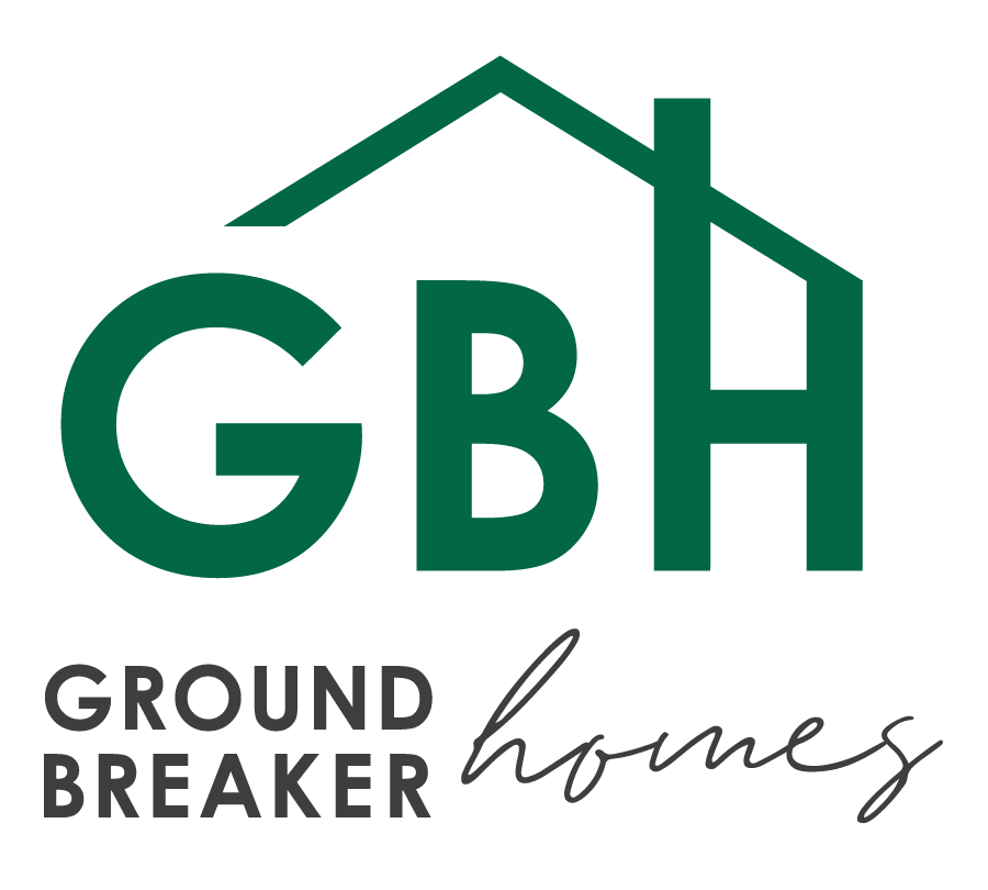 Ground Breaker Homes